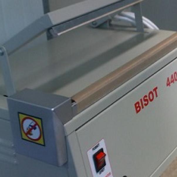 BISOT 550