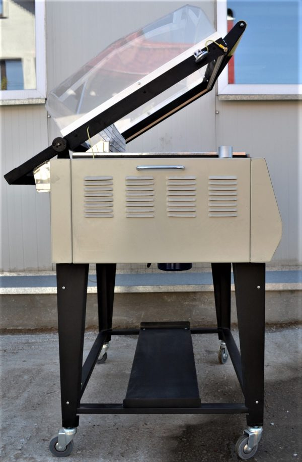 Bisoti masina termocontractibila 4050 picture 2