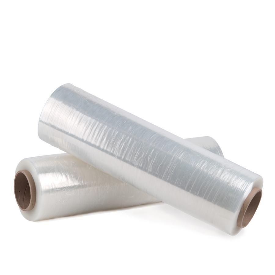 Folie Stretch PVC